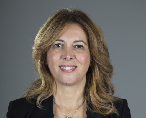 Monica Castellaro